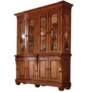 China Cabinets, Buffets, Servers Store   C.A. Wilson Company   Furniture  Store