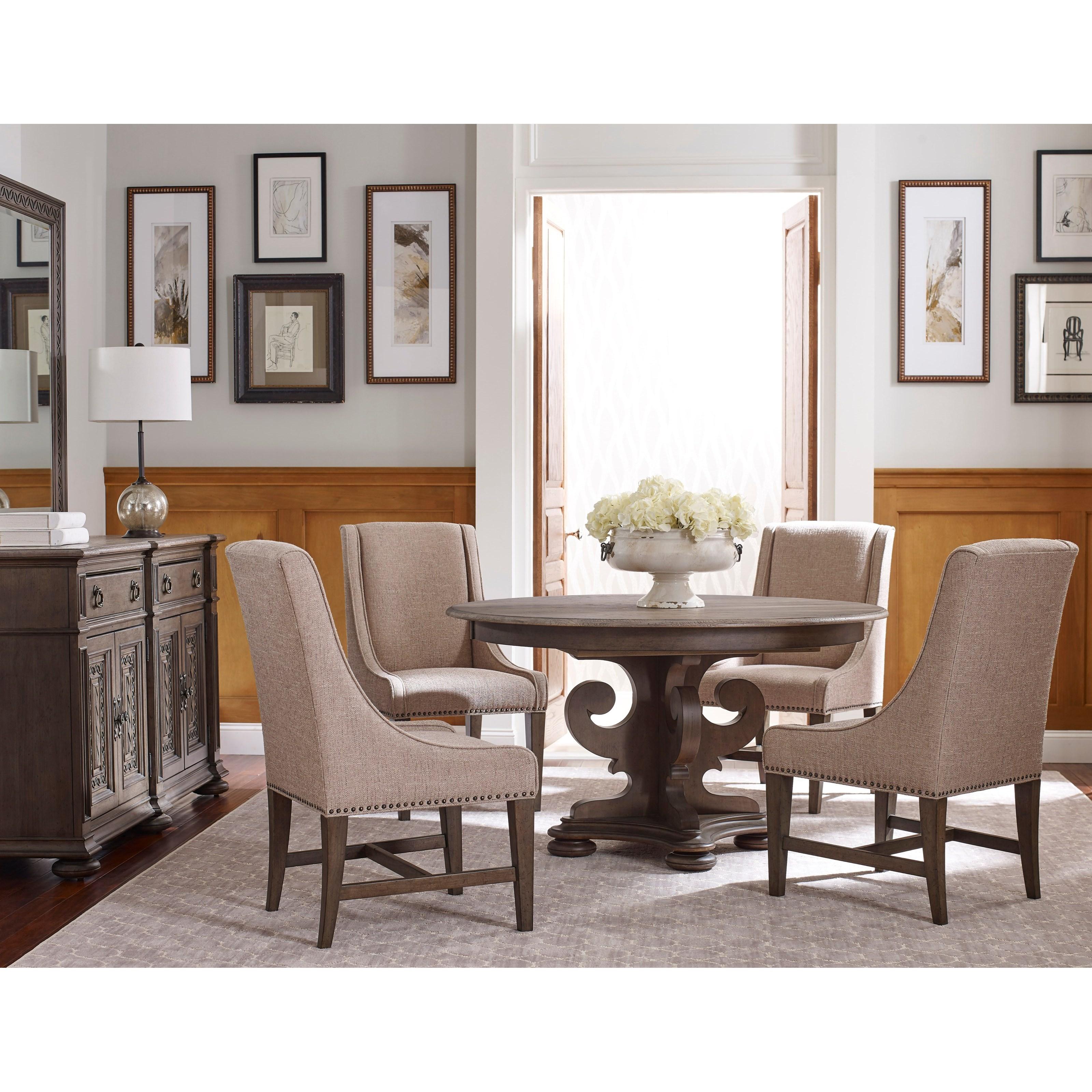 Stanley dining room furniture