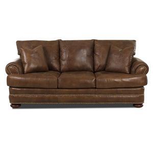Klaussner Leather Sofas Hilife Furniture New Mexico Albuquerque