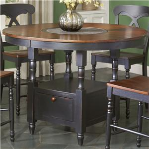 Shop Pub Or Gathering Height Tables Wolf Furniture