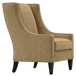 Clooney Occasional Chair By Lazar