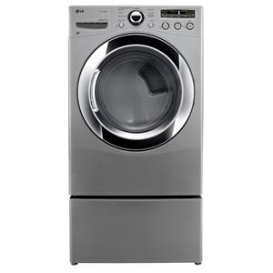 dryers 73 cu ft frontload electric ultra large high efficiency steamdryer with technology by lg appliances