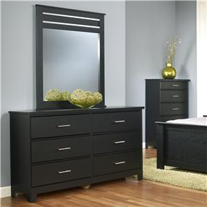 Perdue at DresserDealers - dressers, drawer chests, dresser and ...