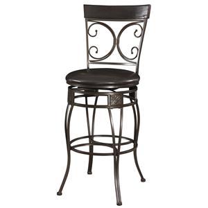 Outstanding Bar Stools Store Cohens Furniture Mattress New Castle Inzonedesignstudio Interior Chair Design Inzonedesignstudiocom