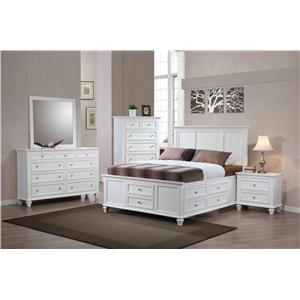 Private Reserve Master Bedroom Groups Store Urban Living