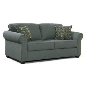 Serta Upholstery by Hughes Furniture at JB\'S Furniture - Milwaukee ...