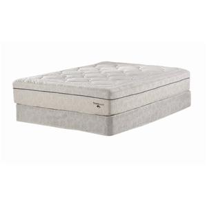 Banzai Firm/Plush Foam Mattress