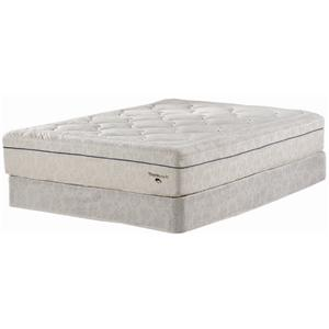 Banzai Queen Firm/Plush Foam Mattress