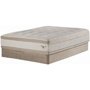 Elegance King Box Top Foam Mattress