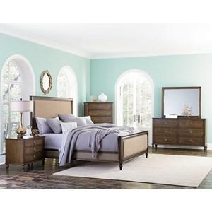 Sonesta King Bedroom Group By Standard Furniture .