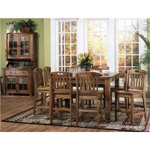 All Dining Room Furniture Store   Wolf Furniture Galleries   Hays, Kansas  Furniture Store