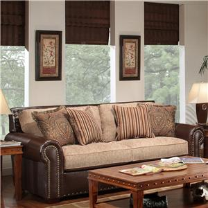 The Rose Hill Company At Sofadealers Com Sofas Couches