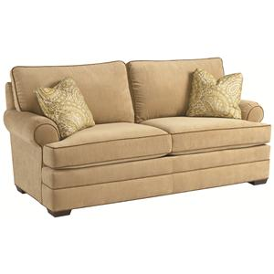 Chesapeake Two Seat Traditional Sleeper Sofa By Thomasville®