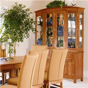 Color Café   Custom Dining Customizable China Cabinet By Thomasville®