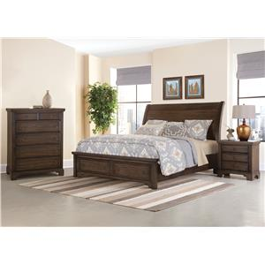 Master Bedroom Groups Store - Furniture Plus Gift & Video - Cook ...