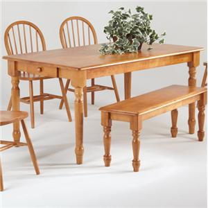 Amesbury Chair Dining Room Tables Store Pittsfield