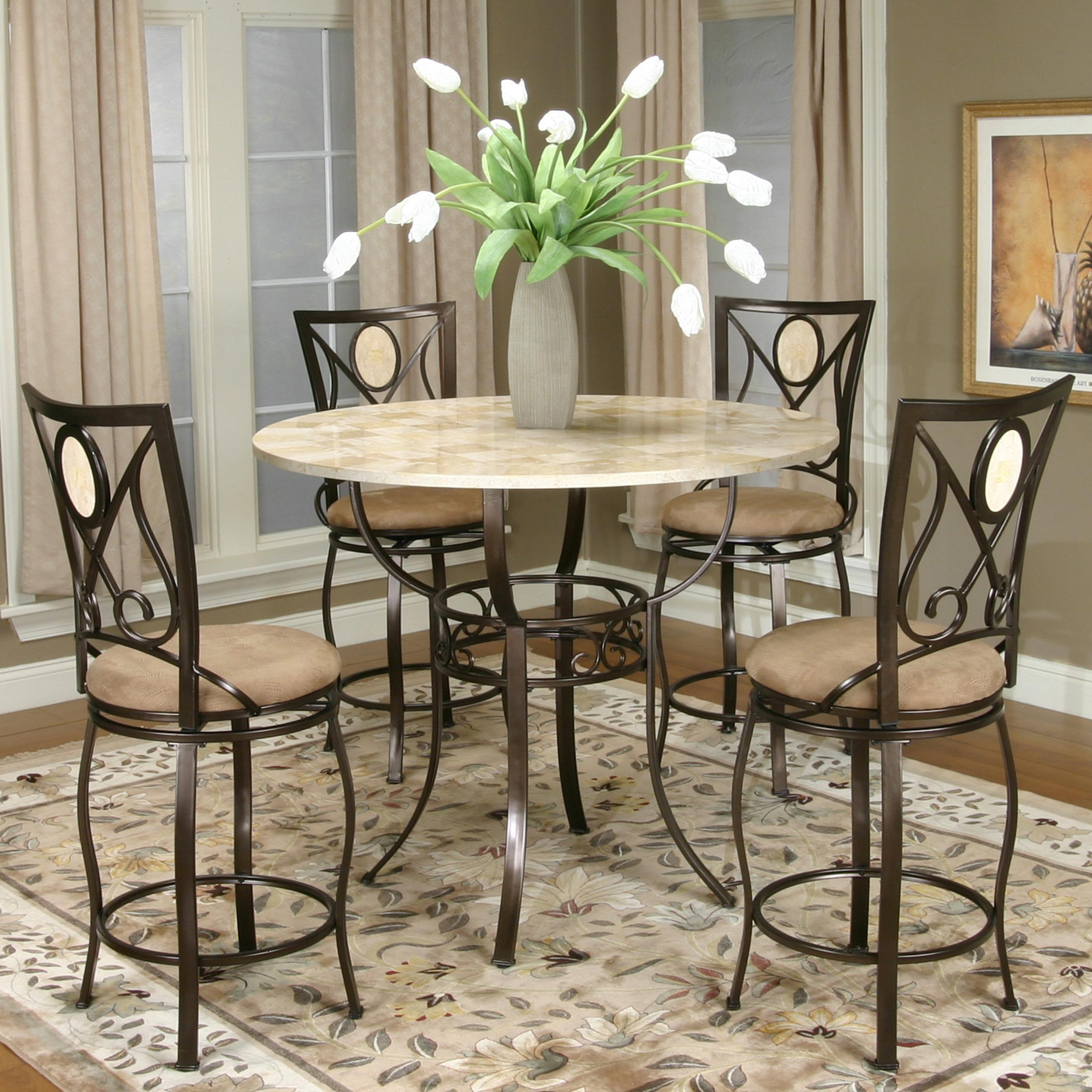 Dining room table and chairs sets