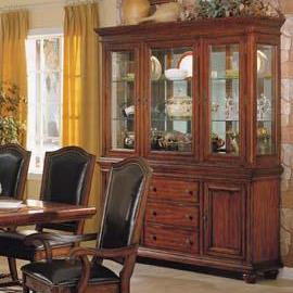 China Cabinets Buffets Servers Store Furniture Gallery