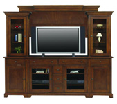 All TV Stands, Wall Units, & Armoires