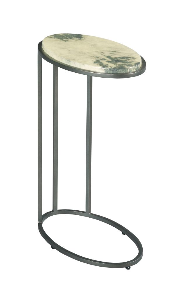 Hidden Treasures Vellum Accent Table by Hammary at Mueller Furniture
