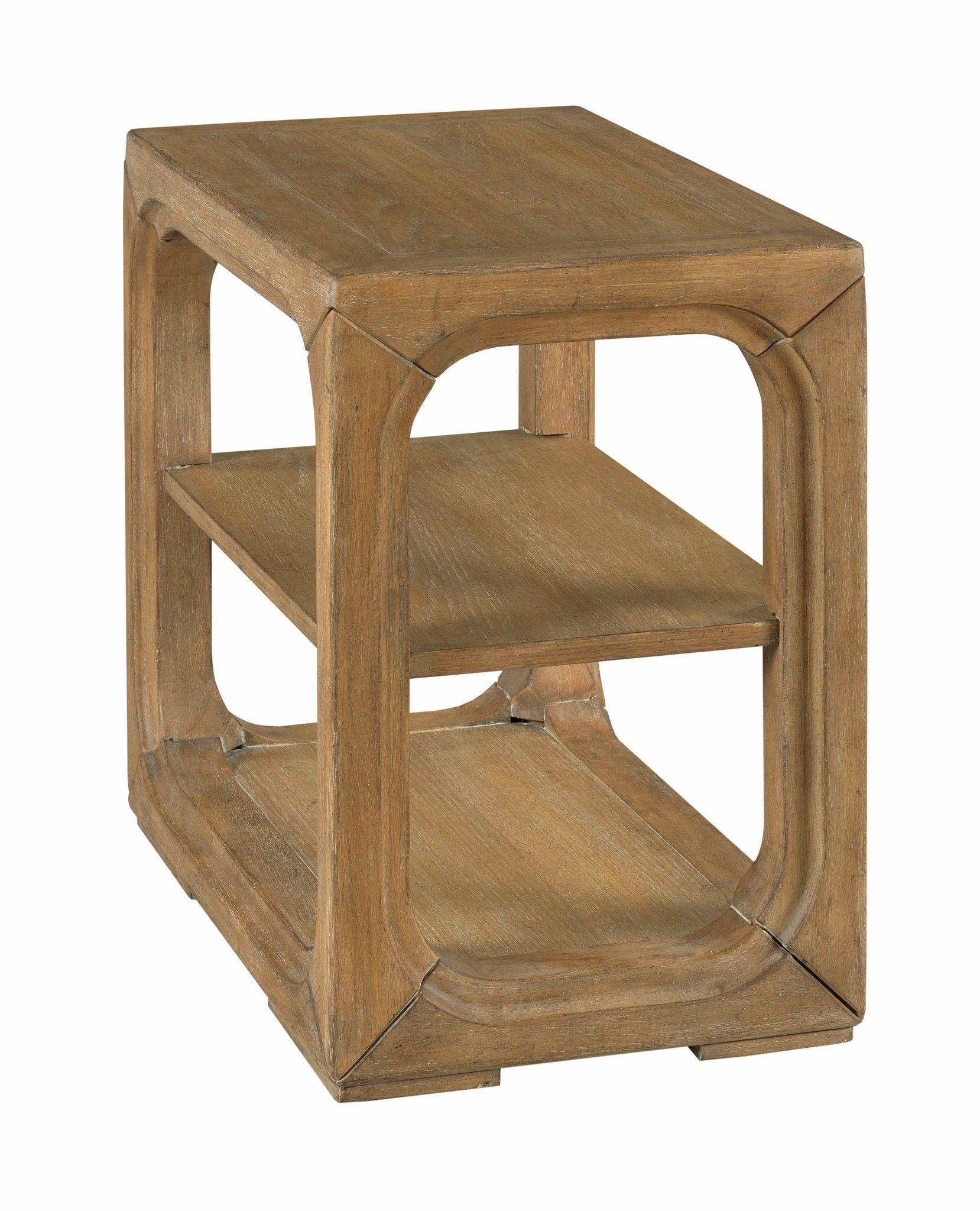 Jetson Chairside Table by Table Trends at Sprintz Furniture