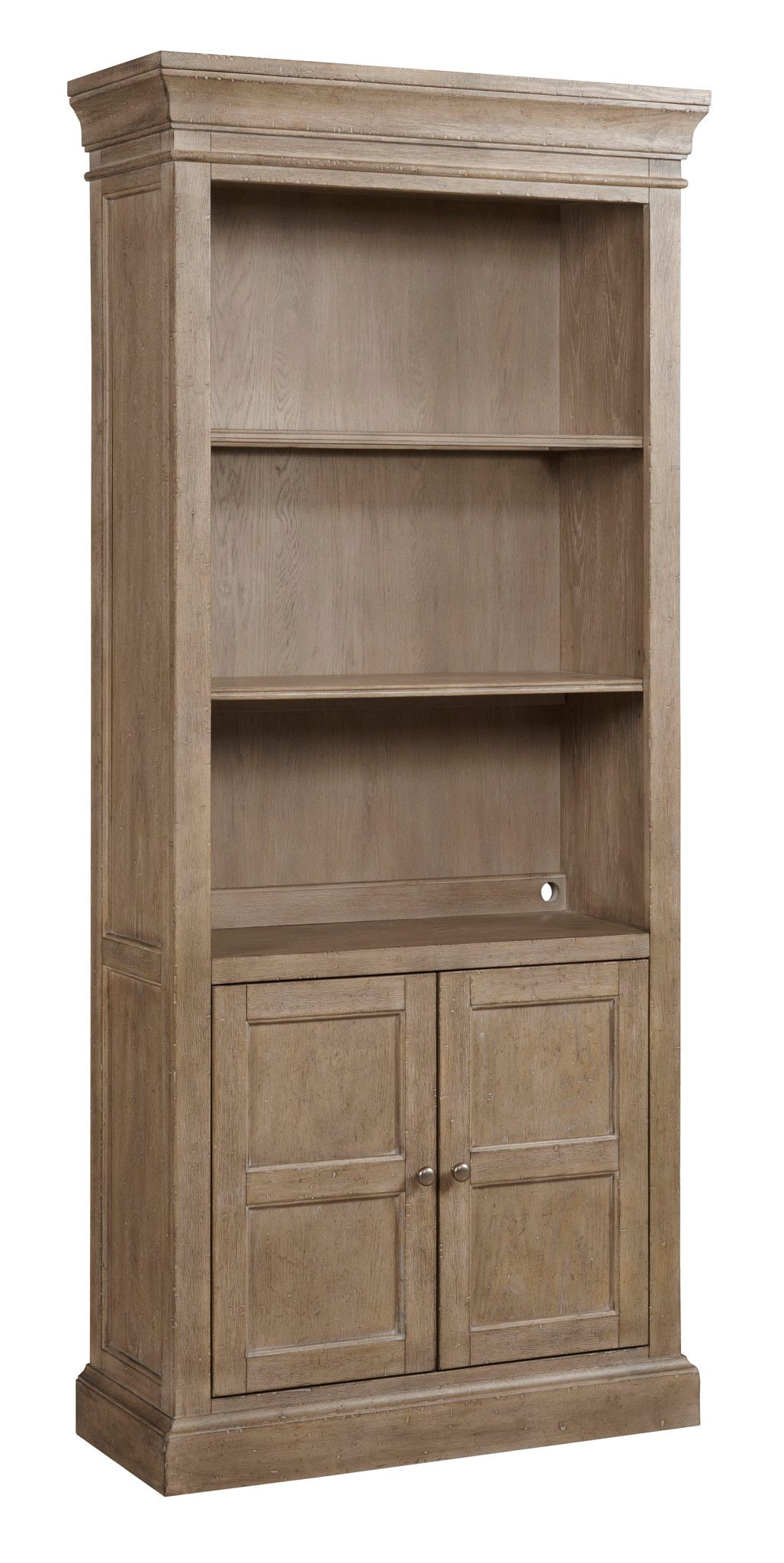 Donelson Bookcase by Table Trends at Sprintz Furniture