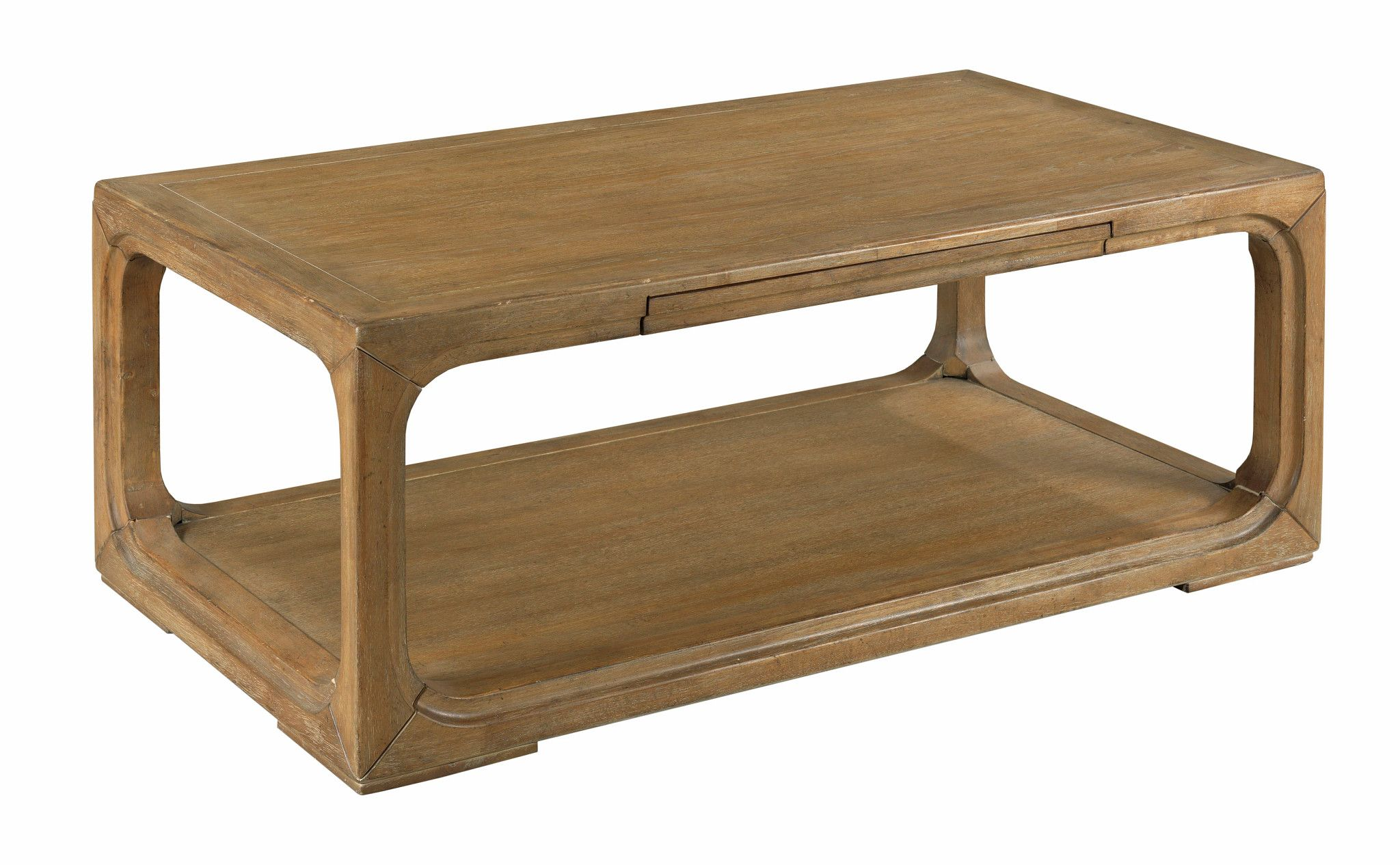 Jetson Coffee Table by Hammary at Crowley Furniture & Mattress