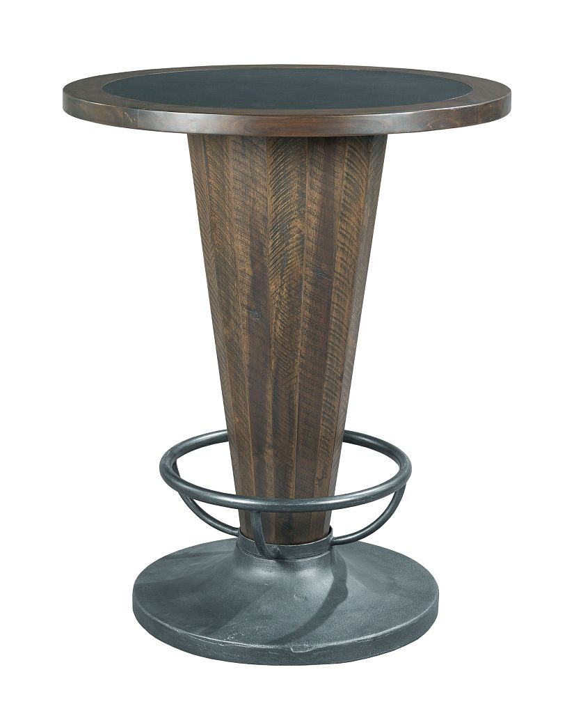 Cone Shaped Pub Table