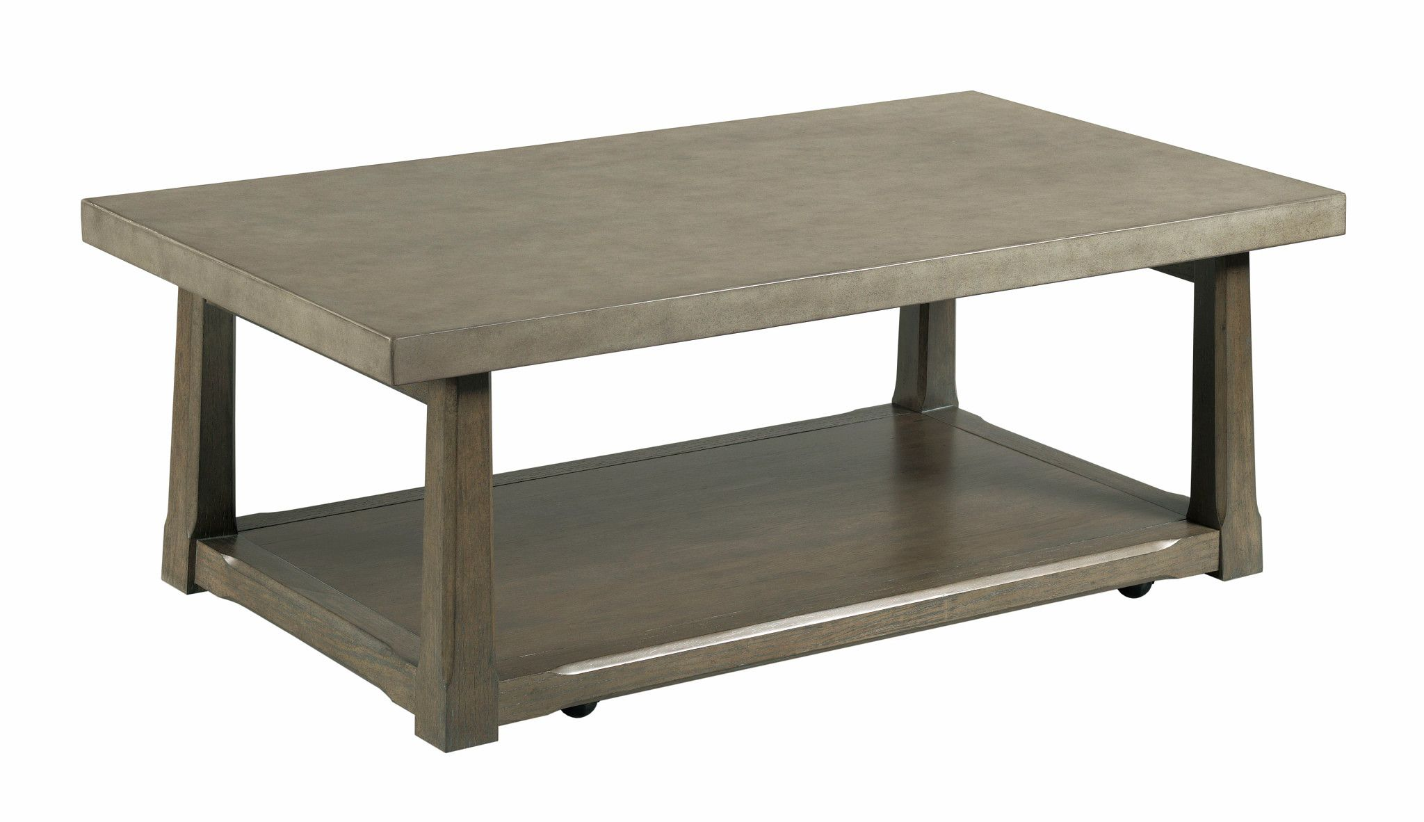 Torres Rectangular Coffee Table by Hammary at Crowley Furniture & Mattress