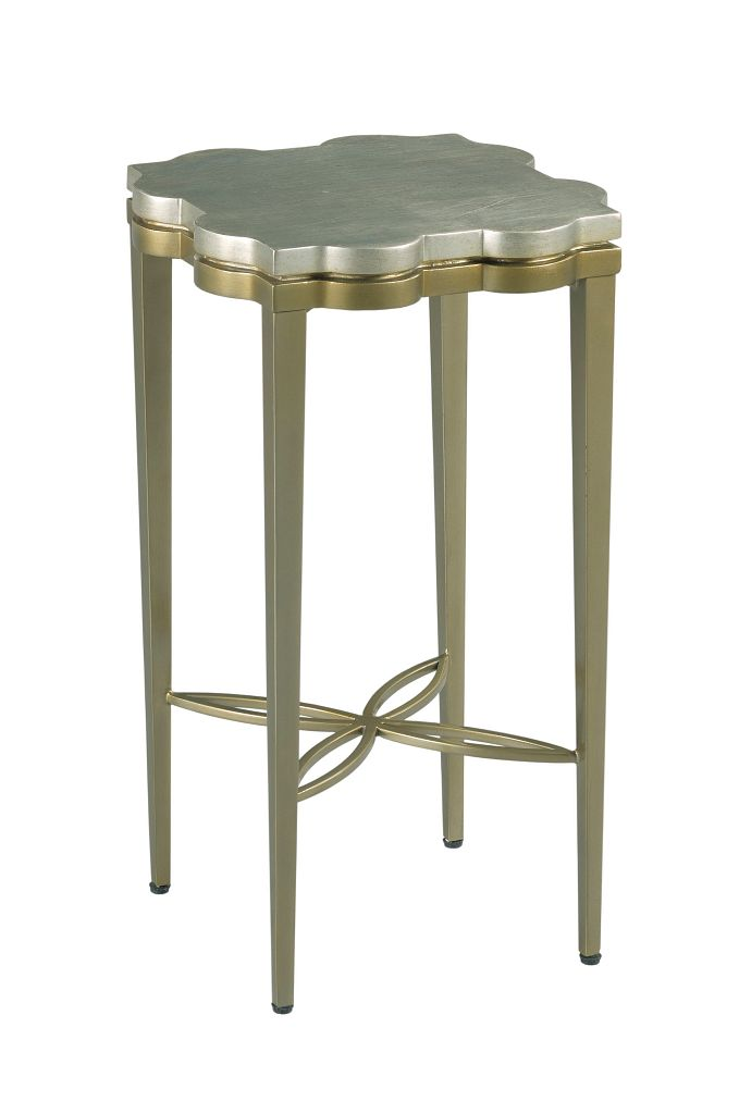 Hidden Treasures Accent Table by Hammary at Alison Craig Home Furnishings