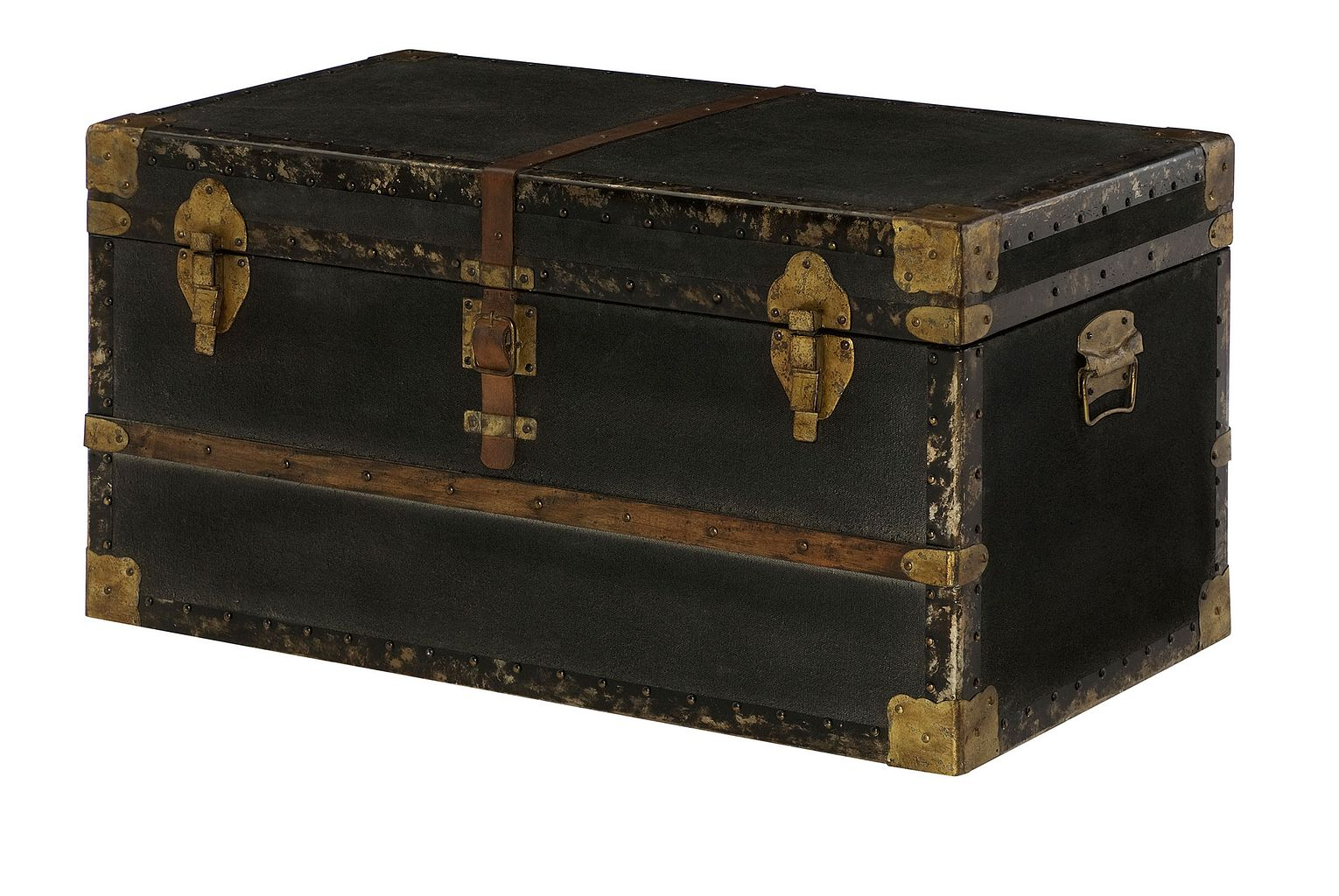 Trunk Cocktail Table