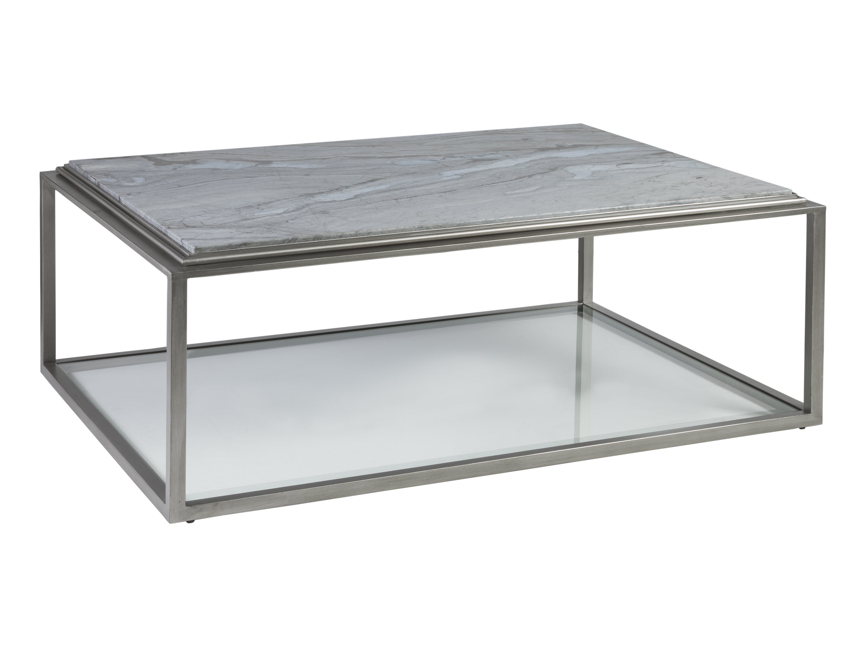 Treville Rectangular Cocktail Table by Artistica at Sprintz Furniture