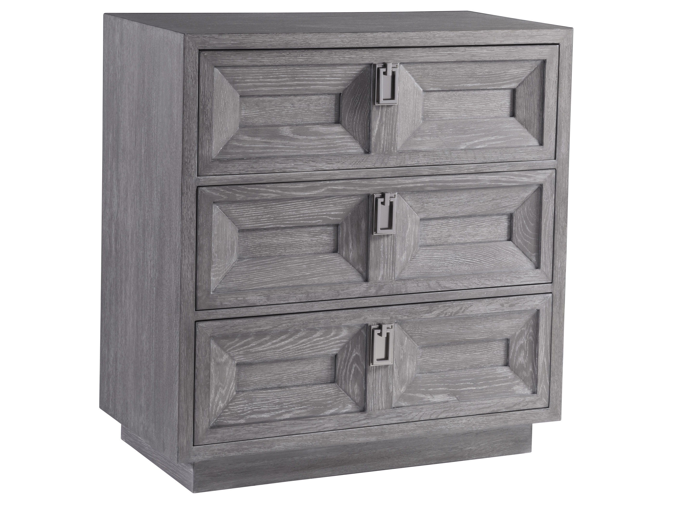 Doctrine Hall Chest by Artistica at Baer's Furniture