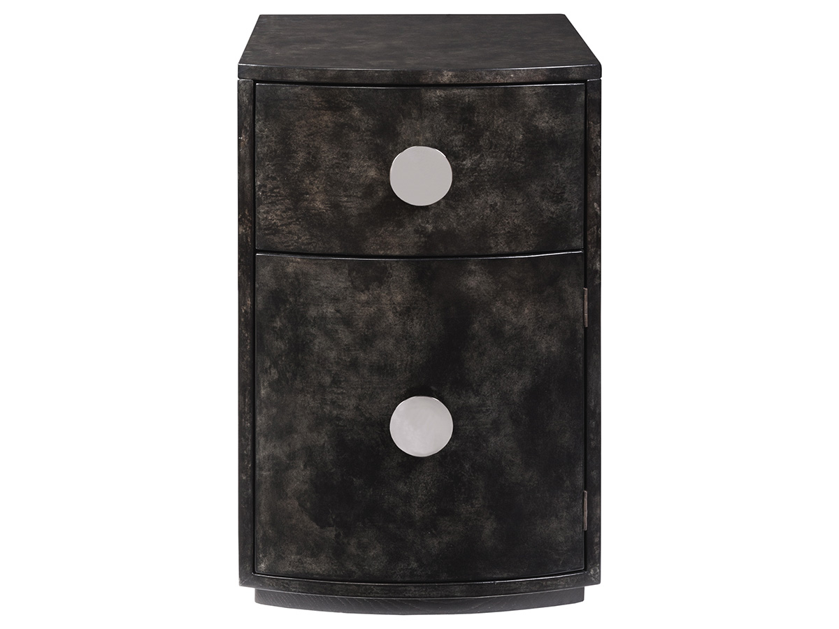 Mantra Small Chest by Artistica at Belfort Furniture