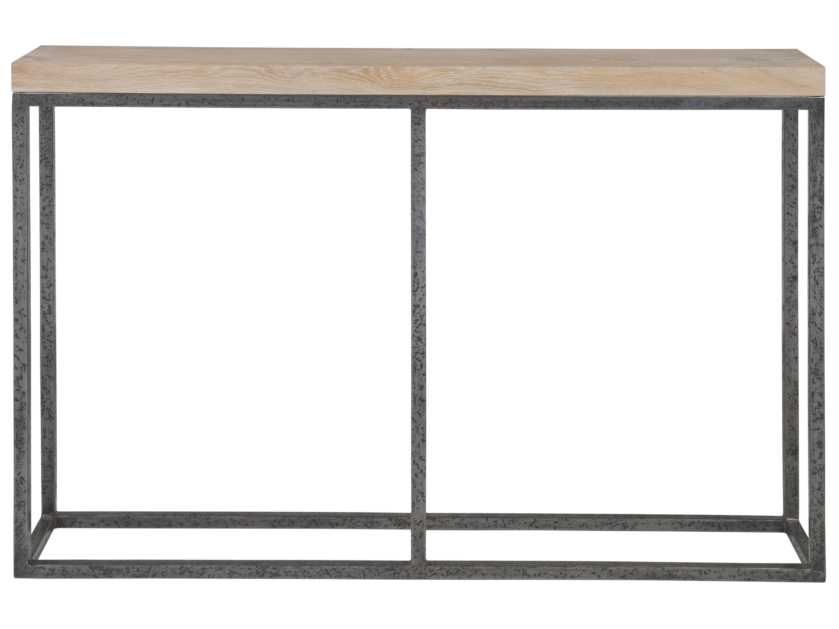 Foray Console Table by Artistica at Sprintz Furniture