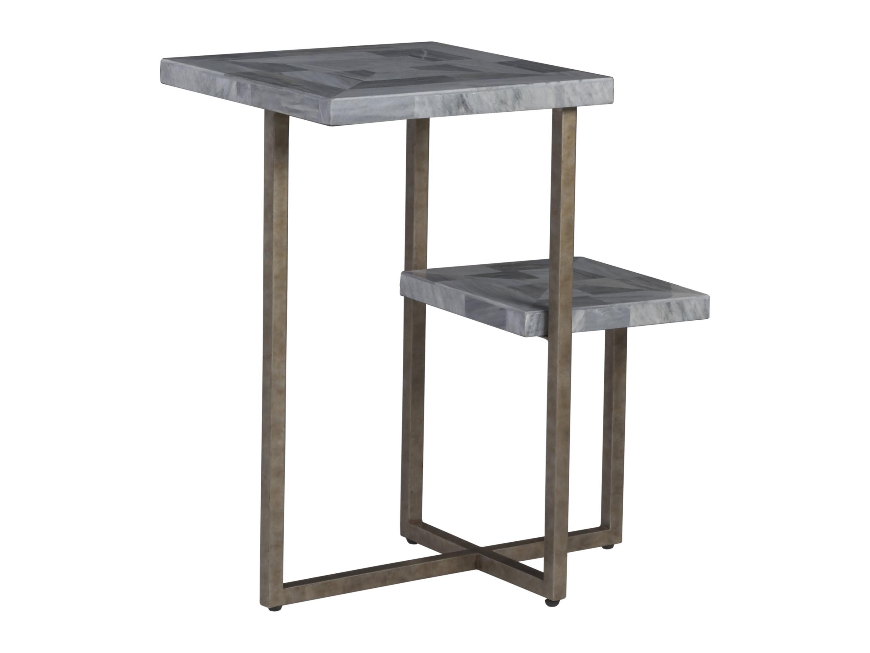 Rectangular Tier Spot Table