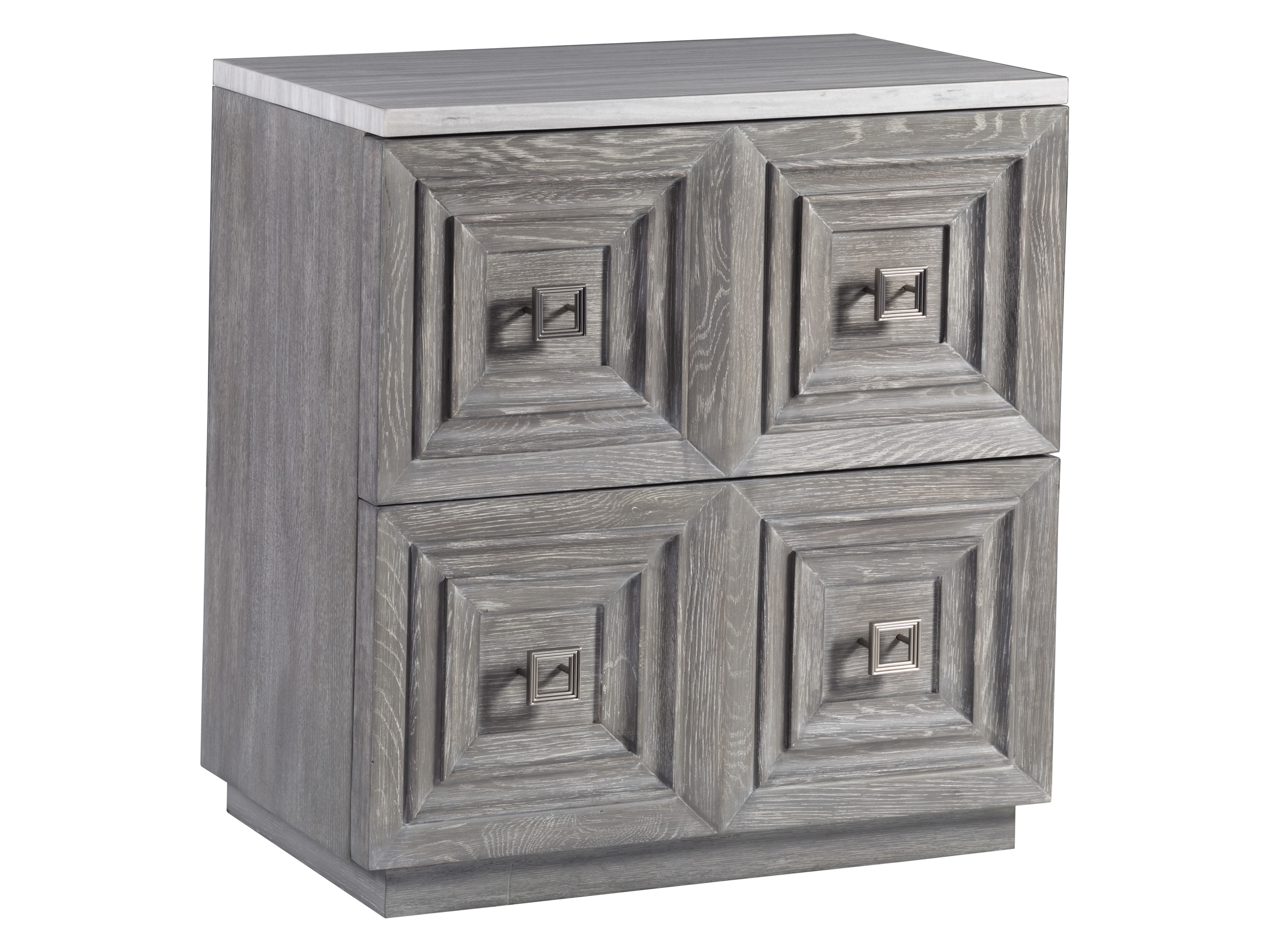 Van Dyck Accent Chest by Artistica at Belfort Furniture