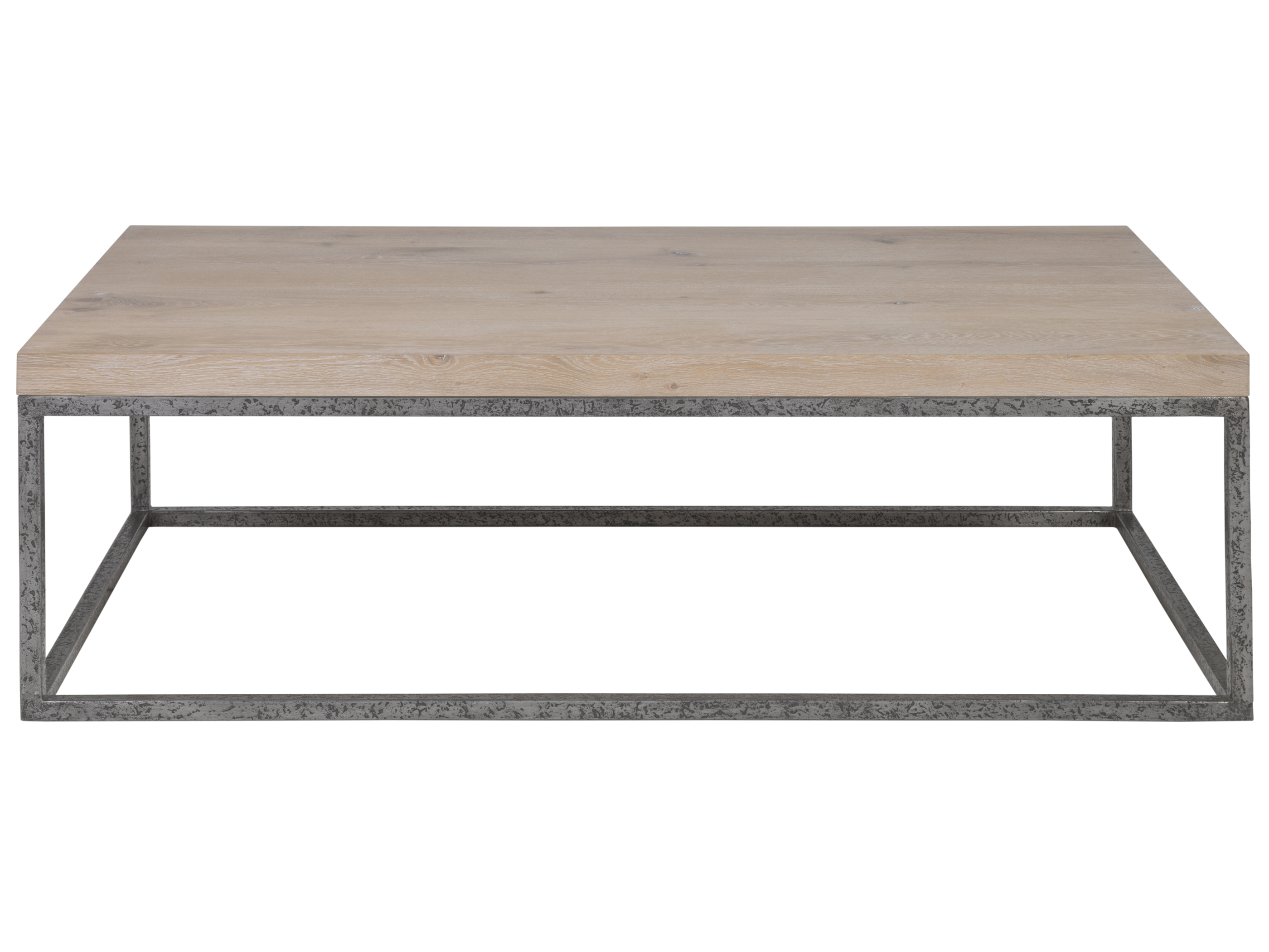 Foray Rectangular Cocktail Table by Artistica at Belfort Furniture