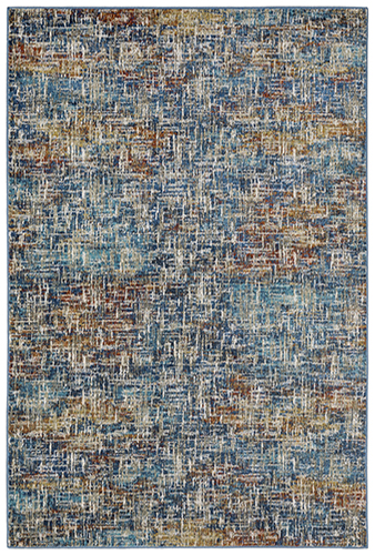 """VENICE 5' 3"""" X  7' 3"""" Rug by Oriental Weavers at Steger's Furniture"""