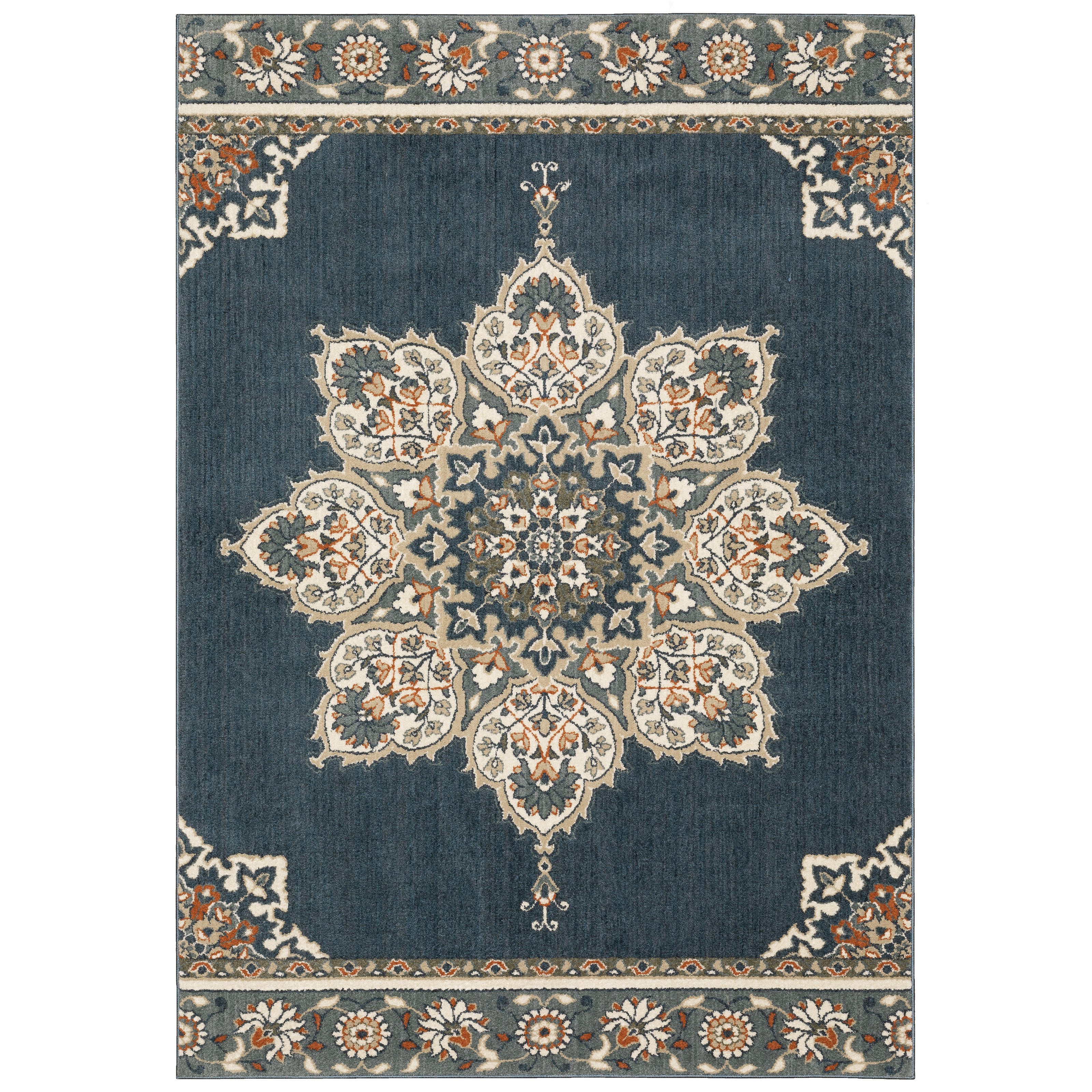 """FIONA 9'10"""" X 12'10"""" Rug by Oriental Weavers at Godby Home Furnishings"""