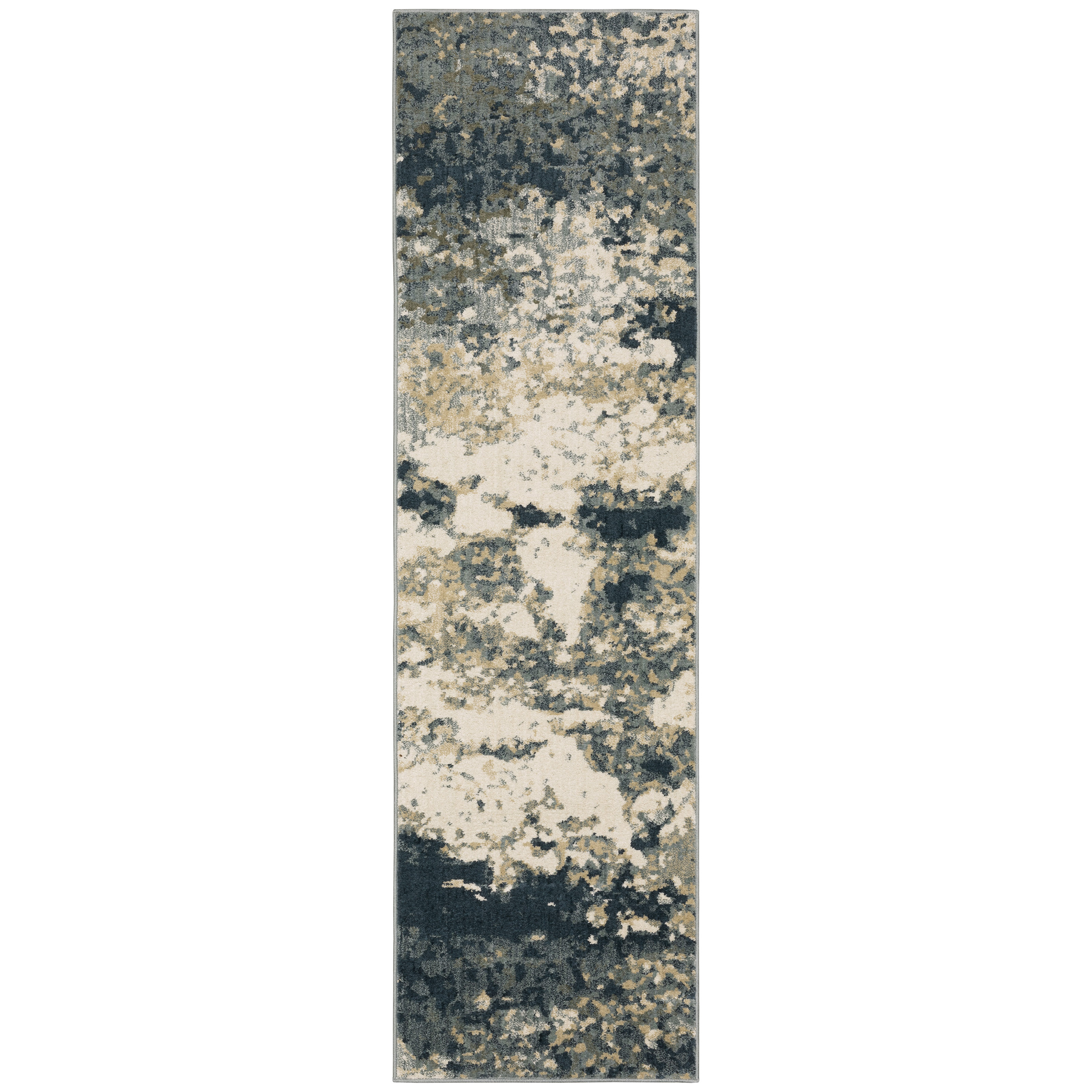"""FIONA 2' 3"""" X  7' 3"""" Rug by Oriental Weavers at Jacksonville Furniture Mart"""