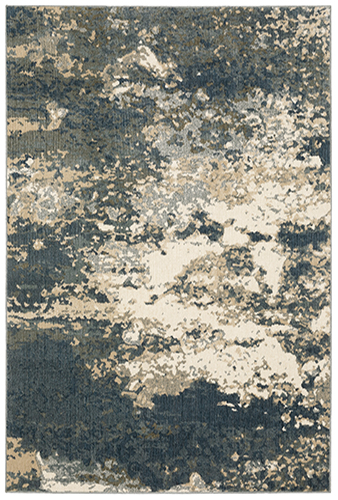 """FIONA 7'10"""" X 10' Rug by Oriental Weavers at Rooms for Less"""