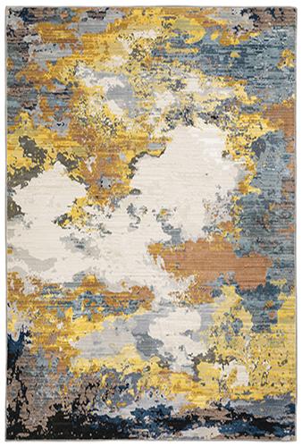 "CARAVAN 9'10"" X 12'10"" Rug by Oriental Weavers at Rooms for Less"