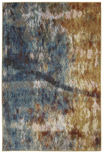 """VENICE 9'10"""" X 12'10"""" Rug by Oriental Weavers at Rooms for Less"""