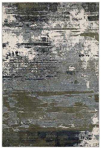 """CARAVAN 7'10"""" X 10'10"""" Rug by Oriental Weavers at Godby Home Furnishings"""