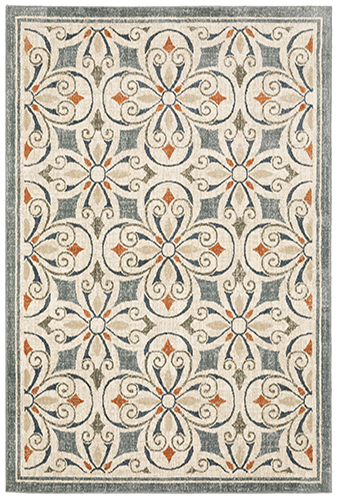 """FIONA 9'10"""" X 12'10"""" Rug by Oriental Weavers at Rooms for Less"""