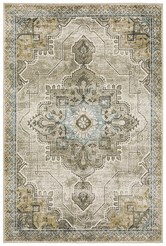 """VENICE 5' 3"""" X  7' 3"""" Rug by Oriental Weavers at Godby Home Furnishings"""