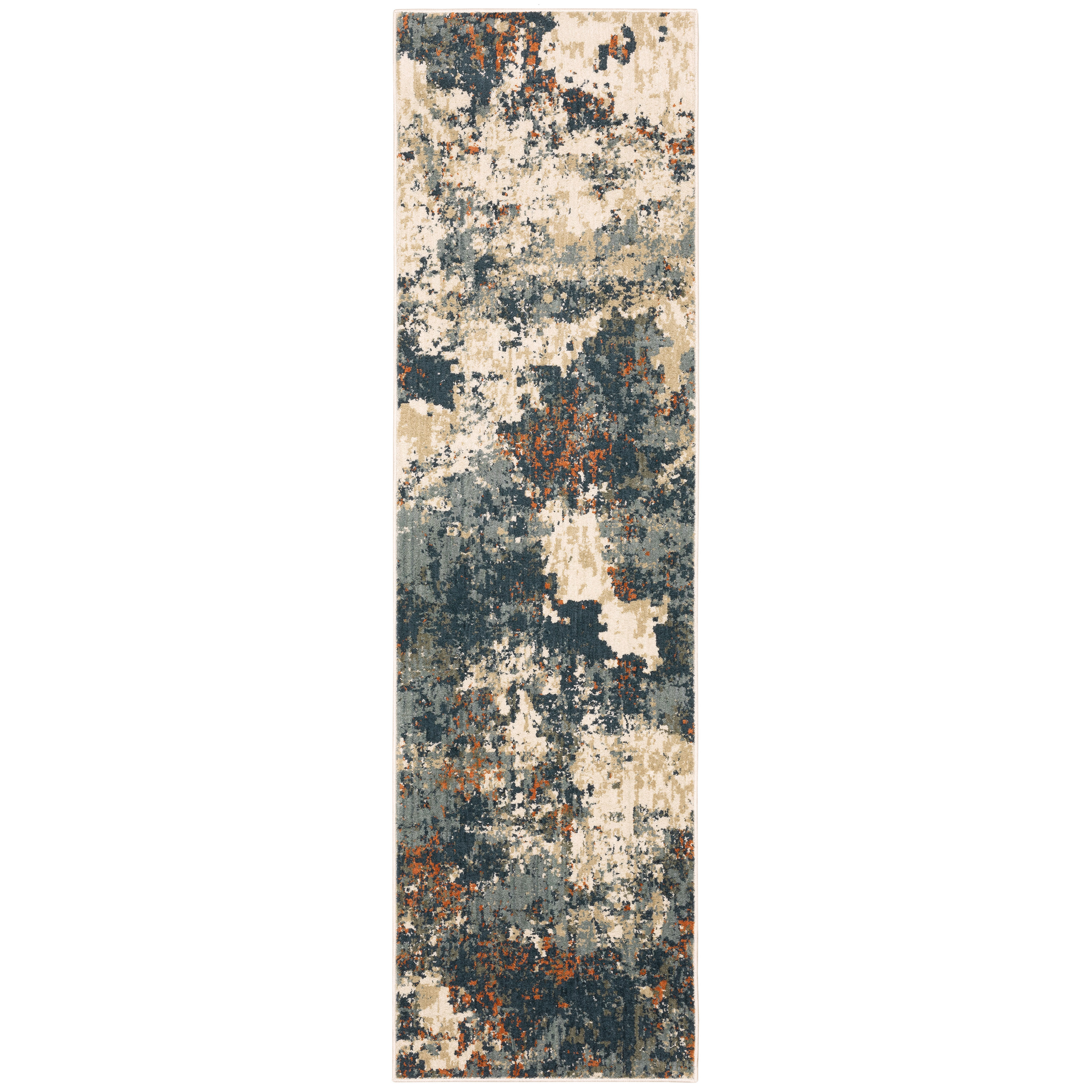 """FIONA 2' 3"""" X  7' 3"""" Rug by Oriental Weavers at Godby Home Furnishings"""