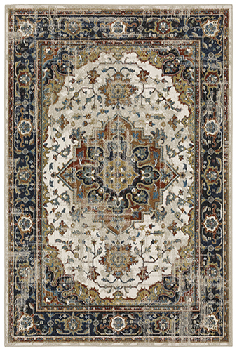 """VENICE 7'10"""" X 10' Rug by Oriental Weavers at Rooms for Less"""