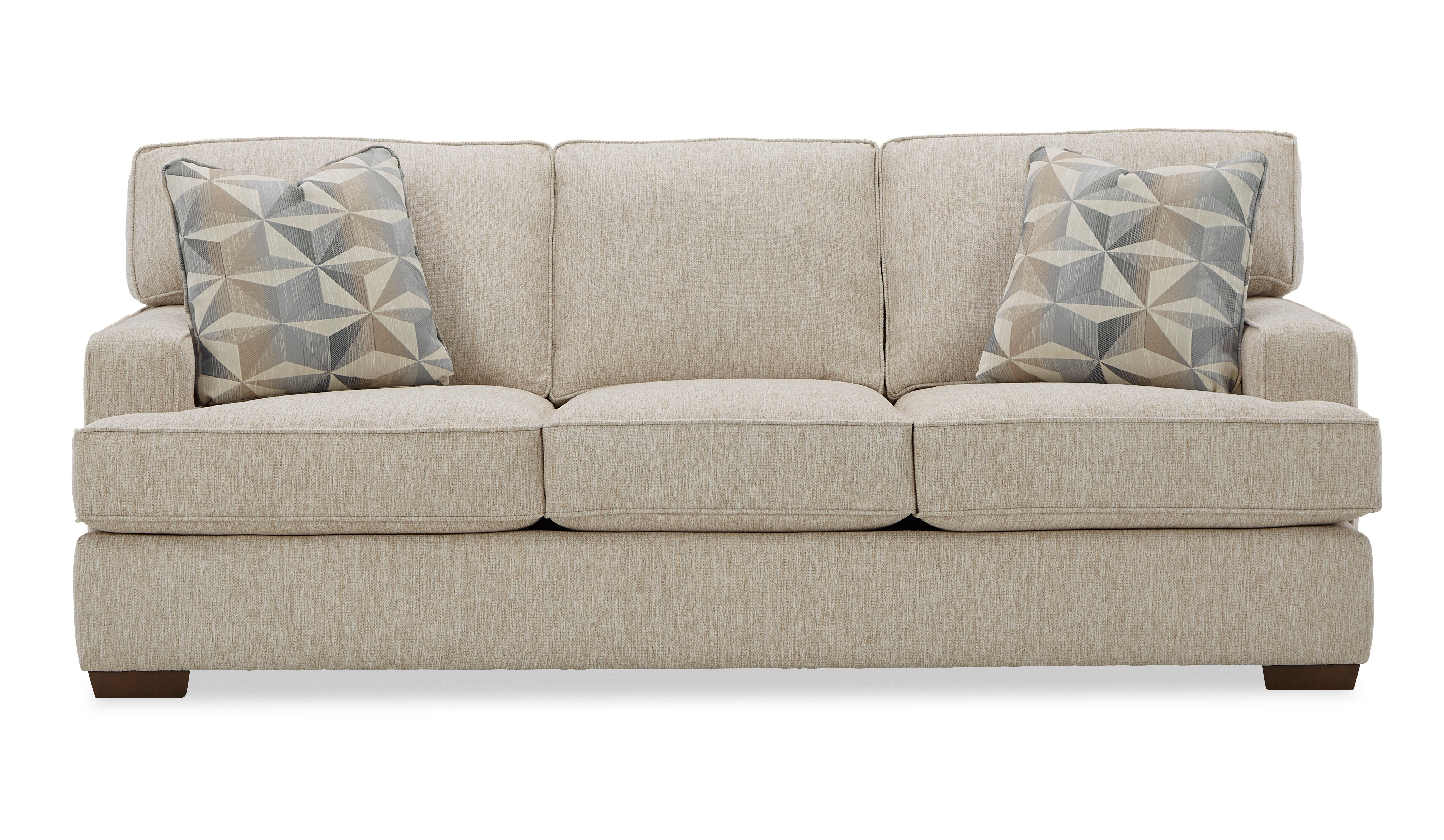 713650 Sofa by Craftmaster at Powell's Furniture and Mattress